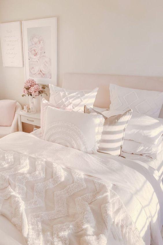 Scandinavian bedsheets recommendations to create a beautiful bedroom