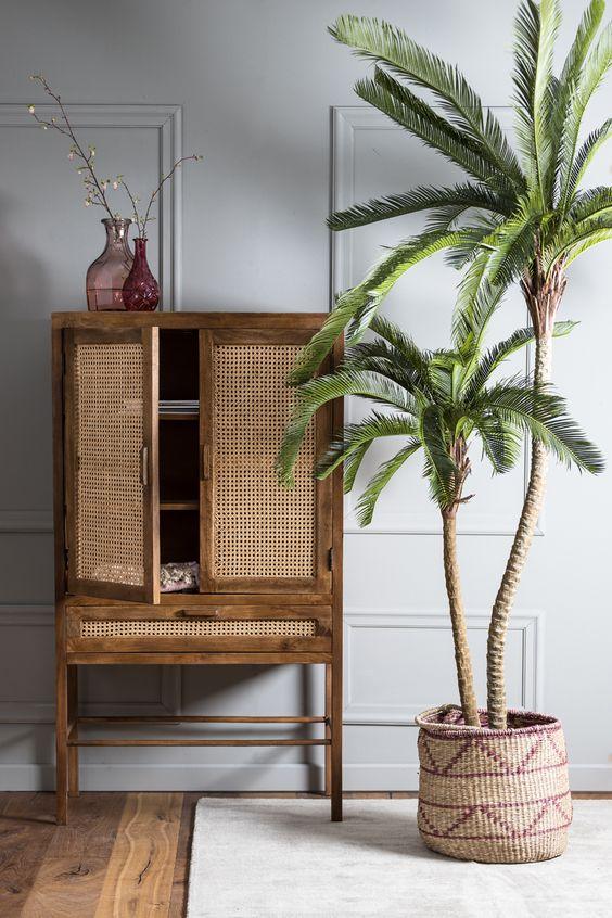 Tips to apply a tropical interior design