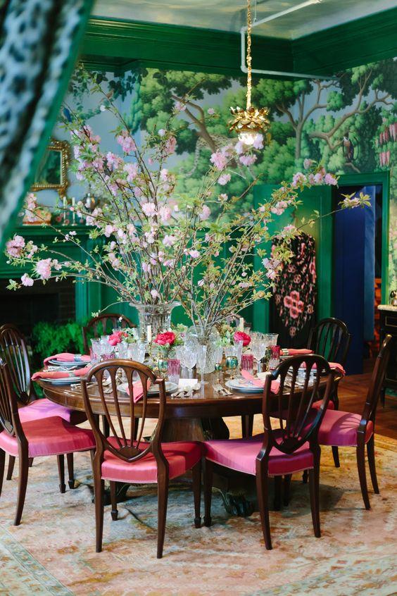 Aesthetic feminine fairy forest decor ideas