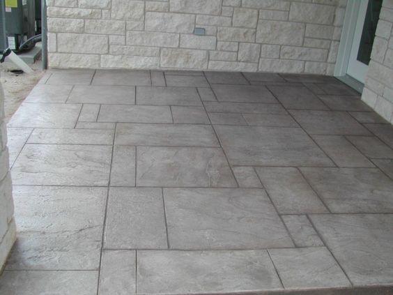 The best flooring materials for a Scandinavian exterior