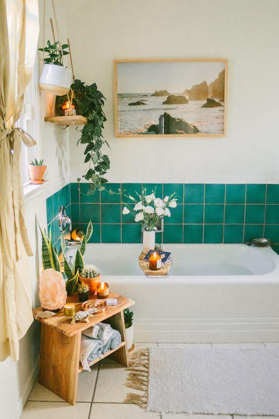 Simple but cozy concept