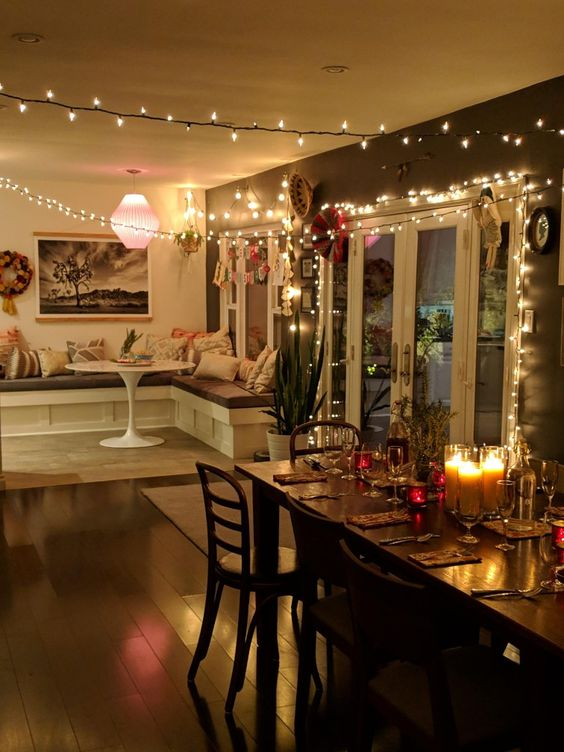 Fairy forest kitchen decorating ideas