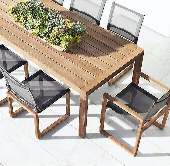 The best furniture materials for a Scandinavian design
