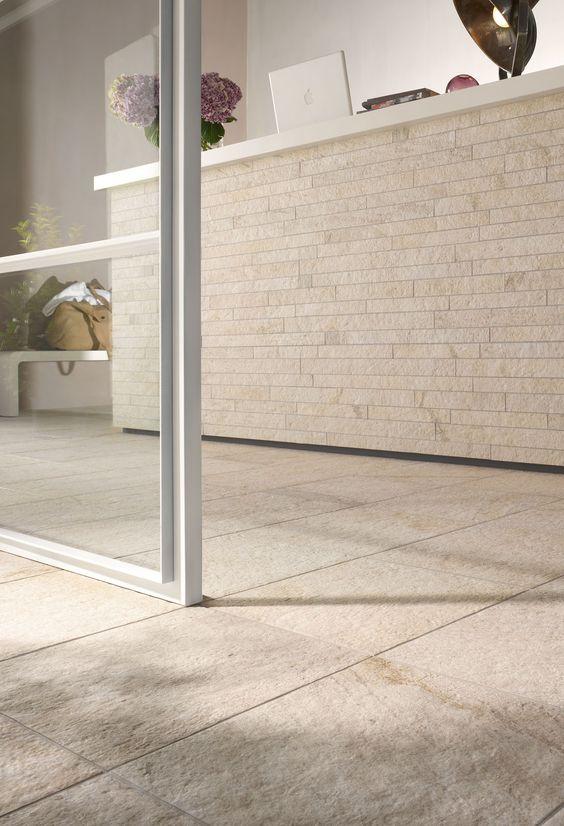 Scandinavian flooring tiles materials recommendations
