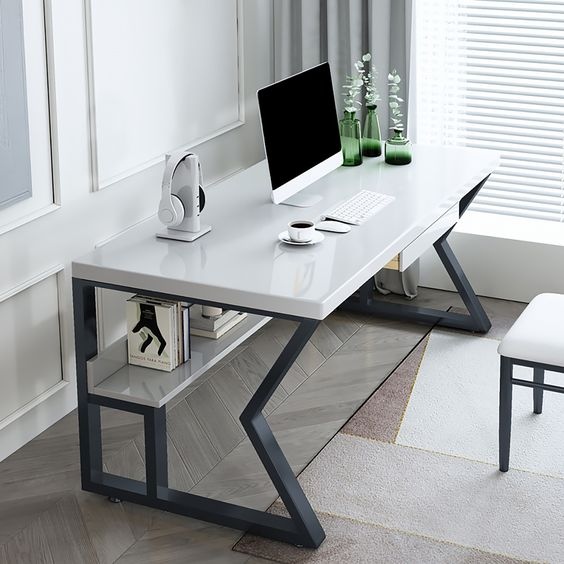 Suitable furniture for a Scandinavian style