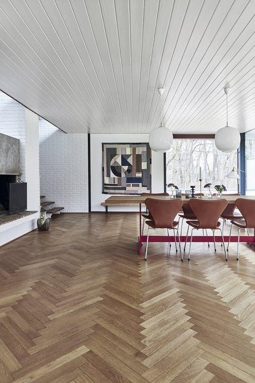 Scandinavian flooring recommendations